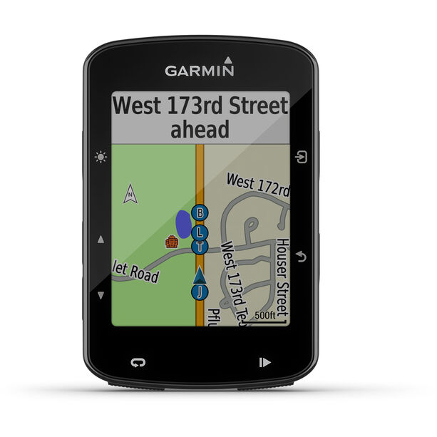 Garmin Edge 520 Plus Fahrradcomputer Sensor Bundle