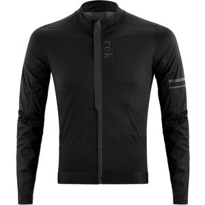 RYKE Jacket Herren black black