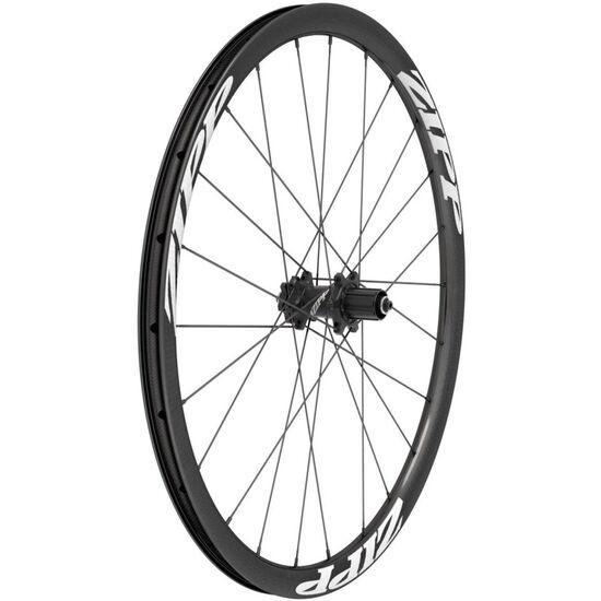 Zipp 202 Firecrest Tubeless Disc Hinterrad SRAM/Shimano bei fahrrad.de Online