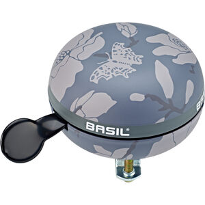 Basil Big Bell Magnolia Glocke blackberry blackberry