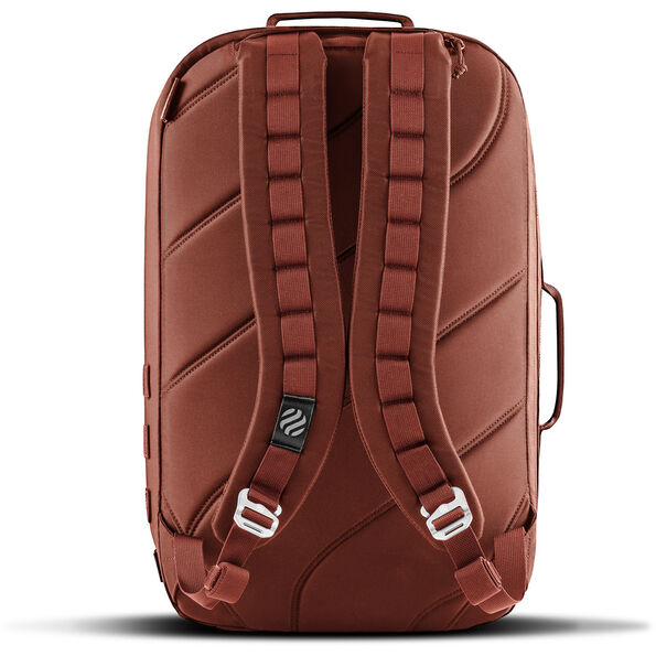 Heimplanet Monolith Daypack 22l cooper red