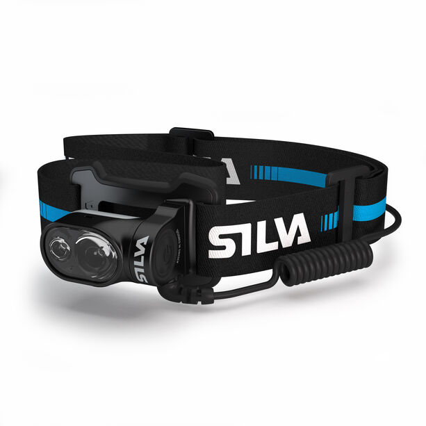 Silva Cross Trail 5X Stirnlampe universal