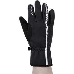 VAUDE Kura II Handschuhe black black