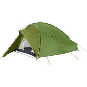 VAUDE Taurus 2P Tent chute green chute green