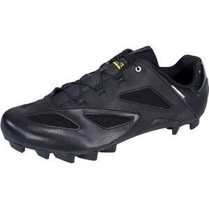Mavic Crossmax Shoes Men Black/Black/Black bei fahrrad.de Online