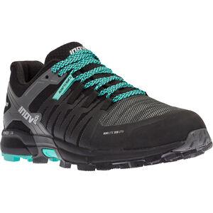 inov-8 Roclite 315 GTX Running Shoes Damen black/teal black/teal
