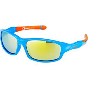 UVEX Sportstyle 507 Sportglasses Kids blue/orange/orange blue/orange/orange