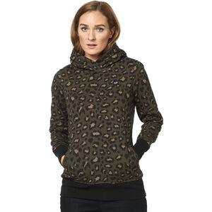 Fox Daredevil Fleece Pullover Damen dirt dirt