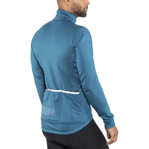Alé Cycling Solid Color Block Jacket Herren laguna/lagoon