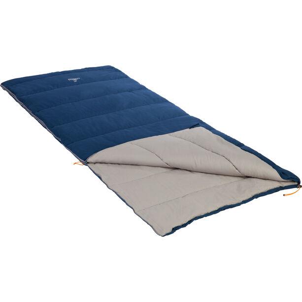 Nomad Brisbane Sleeping Bag dark denim/dove
