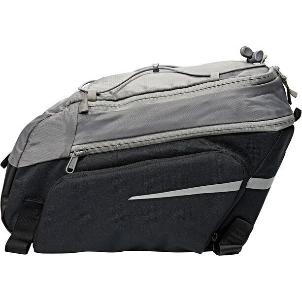 VAUDE Silkroad Plus Rack Bag pebbles