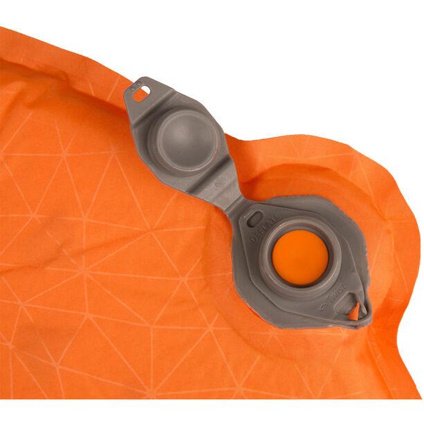 Sea to Summit UltraLight S.I. Mat Large orange