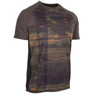 ION Traze AMP Kurzarm-Shirt Herren root brown root brown