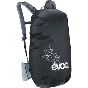EVOC Raincover Sleeve M 10-25l Black black