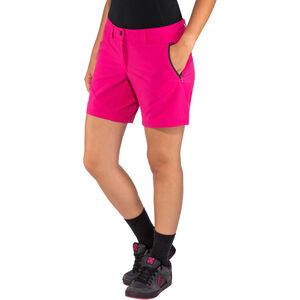 Ziener Eib Shorts Women pink blossom