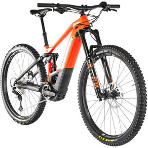 ORBEA Wild FS M20 orange/black orange/black