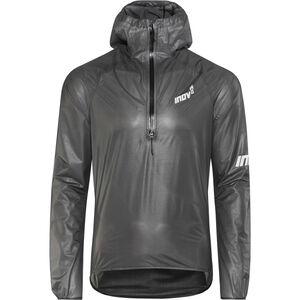 inov-8 Ultrashell Halfzip Jacket Unisex black bei fahrrad.de Online