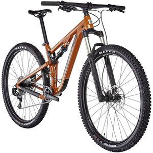 "Santa Cruz Tallboy 3 AL D-Kit 29"" gloss rust and black bei fahrrad.de Online"