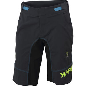 Karpos Ballistic Evo Shorts dark grey/ black