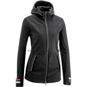 Gonso Raila Softshell Jacke Damen black black