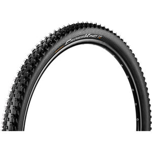 "Continental Cross King Performance Clincher-Reifen 29x2.2"" E-25 black black"