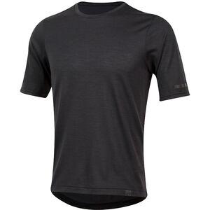 PEARL iZUMi Merino T-Shirt Herren phantom phantom