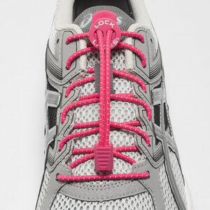 Lock Laces Nathan Lock Laces hot pink hot pink