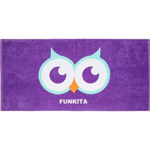 Funkita Towel twit twoo twit twoo