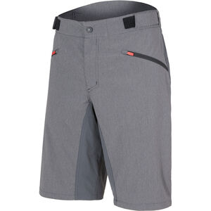 Ziener Ebner Shorts Men ebony
