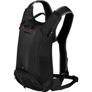 Shimano Unzen II Trail Backpack 6l black black