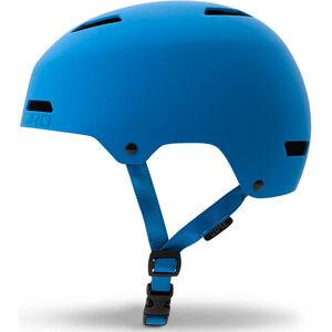 Giro Dime FS Helmet Kinder matte blue matte blue