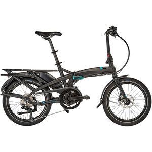 """tern Vektron S10 20"""" black/blue bei fahrrad.de Online"""