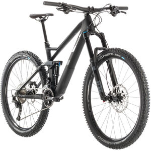 Cube Stereo 140 HPC SL carbon