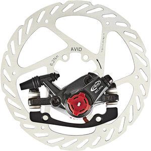 Avid Bearing 7 Scheibenbremse Vorderrad/Hinterrad  schwarz bei fahrrad.de Online