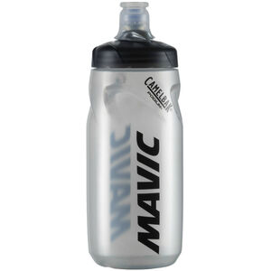 Mavic H2O Bottle 600ml transparent transparent