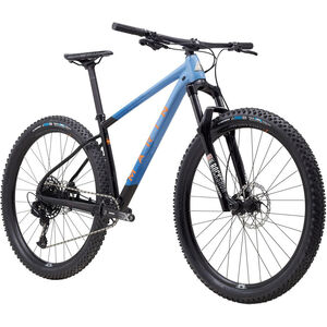 "Marin Nail Trail 6 29"" gloss black/bright blue/cyan/black gloss black/bright blue/cyan/black"