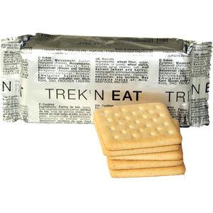 Trek'n Eat Trekking Kekse 10 x 125g