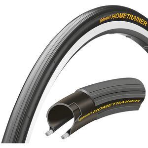 Continental Hometrainer 50-584 faltbar schwarz schwarz