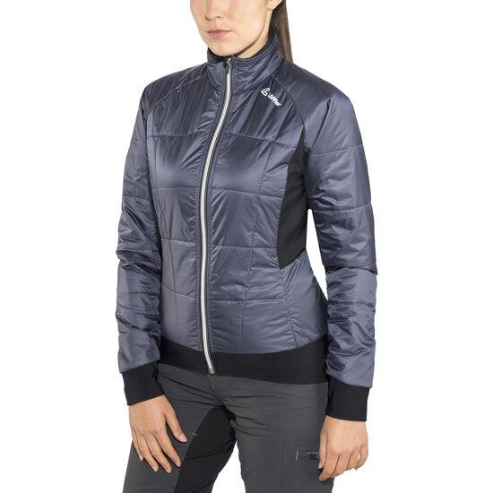 Löffler Primaloft Mix Iso Jacke Damen bei fahrrad.de Online