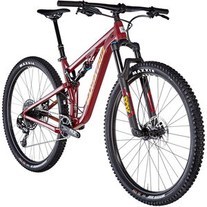 Santa Cruz Tallboy 3 AL R-Kit red red