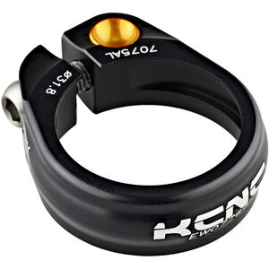 KCNC Road Pro SC 9 Sattelklemme Ø31,8mm black black