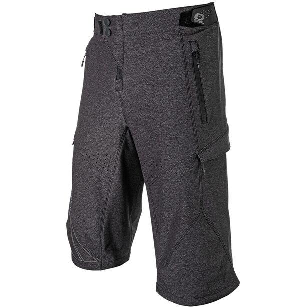 O'Neal Stormrider Shorts Herren gray