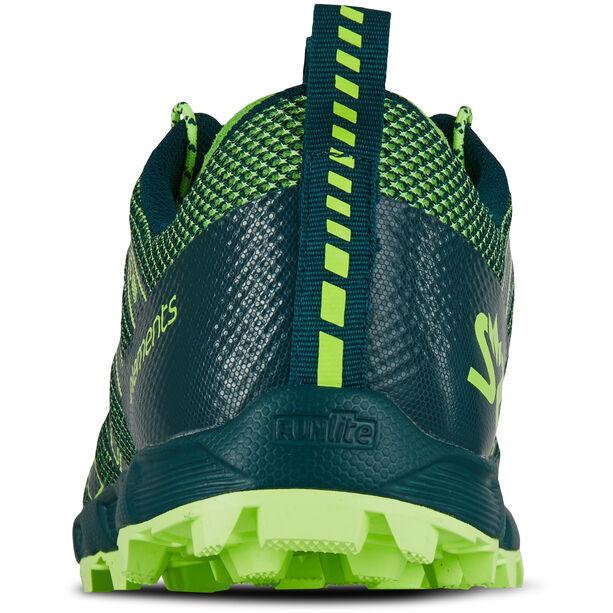 Salming Elem**** 2 Shoes Herren deep teal/sharp green