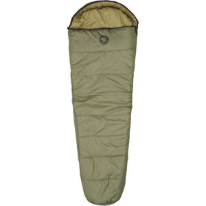 Grand Canyon Kansas 195 Sleeping Bag olive olive