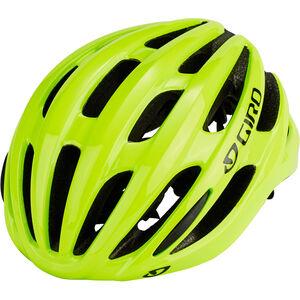 Giro Foray MIPS Helmet highlight yellow bei fahrrad.de Online