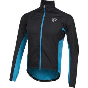PEARL iZUMi Elite Pursuit Hybrid Jacket Men black/atomic blue bei fahrrad.de Online