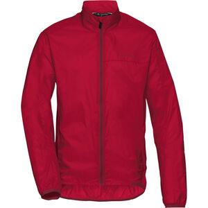 VAUDE Air III Jacket Men indian red bei fahrrad.de Online