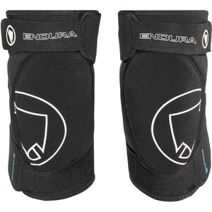 Endura Singletrack Knee Protector black black