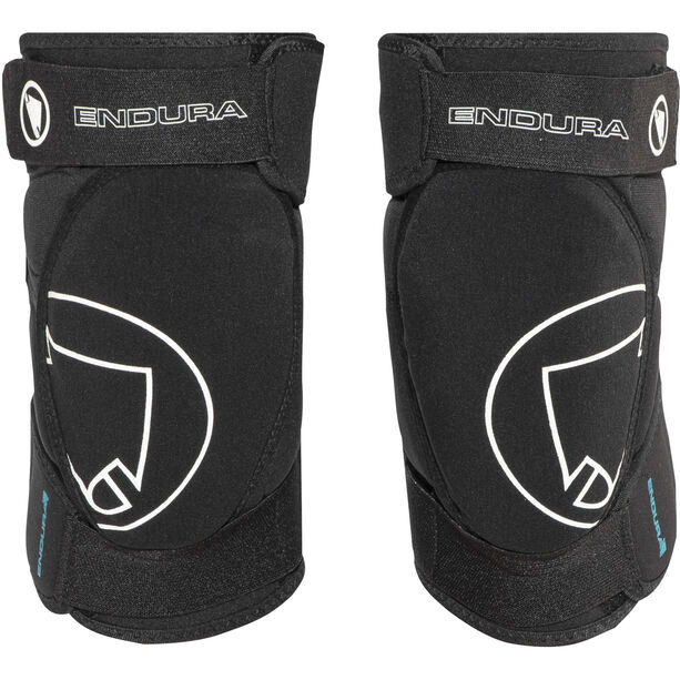 Endura Singletrack Knee Protector black