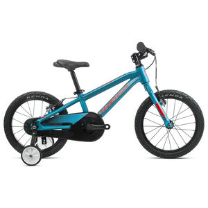 "ORBEA MX 16"" Kinder blue/red blue/red"